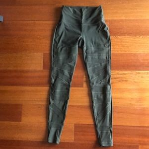 Special Edition Lululemon High Times Tech Mesh